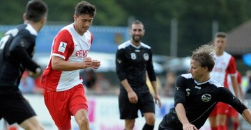 Ober Roden - Kickers Offenbach